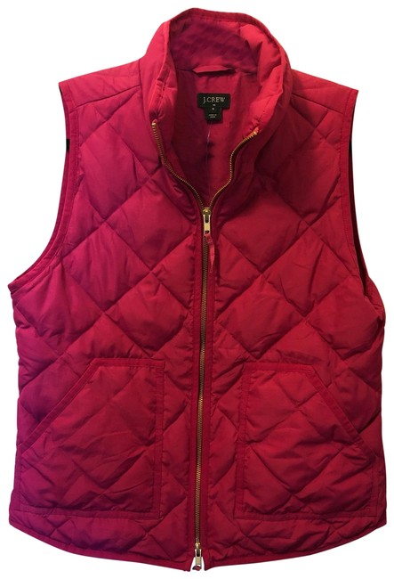 Item - Hot Pink Vest Size 4 (S)