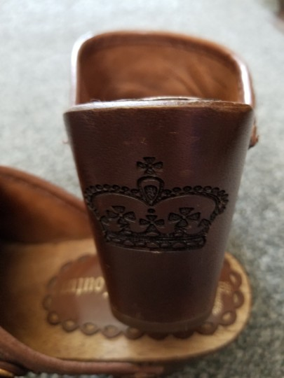 Juicy Couture Whiskey Mules Image 5