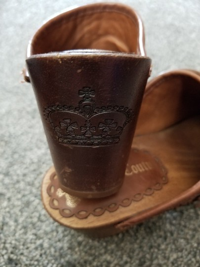 Juicy Couture Whiskey Mules Image 6
