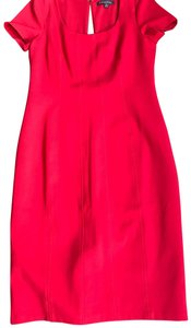 Brooks Brothers short dress Red on Tradesy