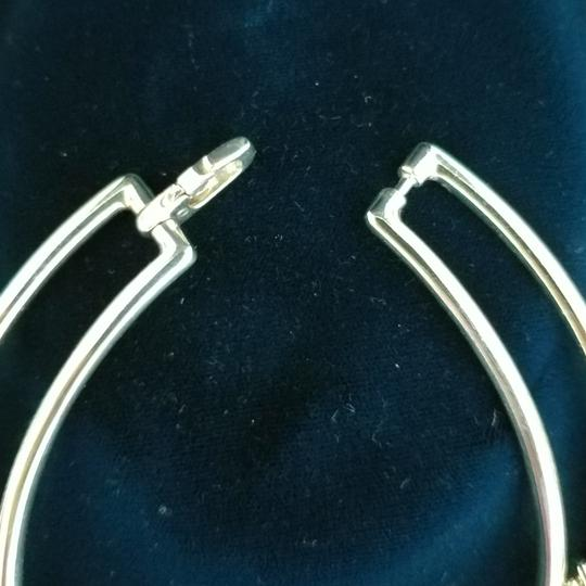 Tiffany & Co. Rare and retired rectangle link choker Image 4
