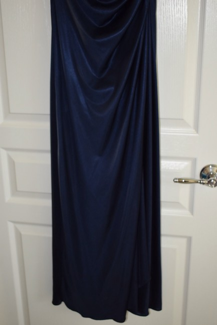 Adrianna Papell Wedding Mother Of Bride Gala Dress Image 1