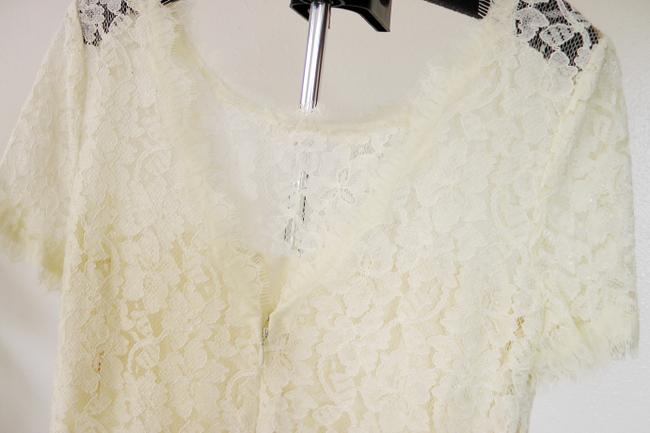 Diane von Furstenberg Fifi Fit And Flare Lace Hollywood Date Dress Image 11
