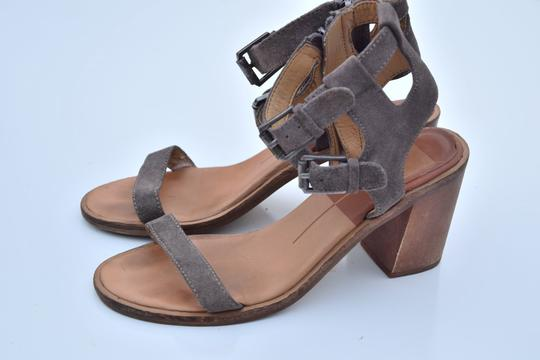 Dolce Vita taupe Sandals Image 1