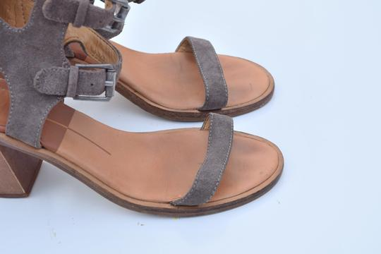 Dolce Vita taupe Sandals Image 2