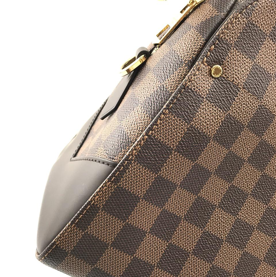 c90ebd24cad2 Louis Vuitton Lv Kensington Bowling Shoulder Bag Image 11. 123456789101112