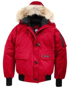 2da528fc4 Canada Goose on Sale - Up to 70% off at Tradesy