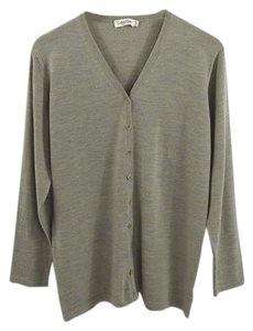 Calvin Klein Collection #wool #italy #designer #fall #casual Cardigan