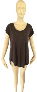 Maurices T Shirt Gray