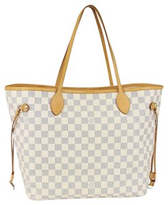 Louis Vuitton Shopper Never Full Neverfill Neverfold Shoulder Bag
