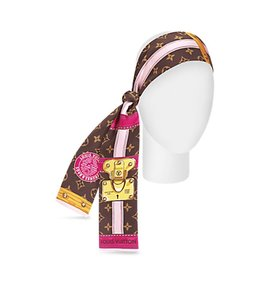 b745710b7c61 Brown Louis Vuitton Scarves   Wraps - Up to 70% off at Tradesy