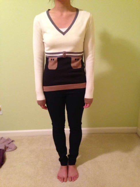 Independent Clothing Co. Sweater