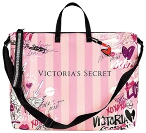 18ab96783c3 Pink Victoria's Secret Bags - 70% - 90% off at Tradesy