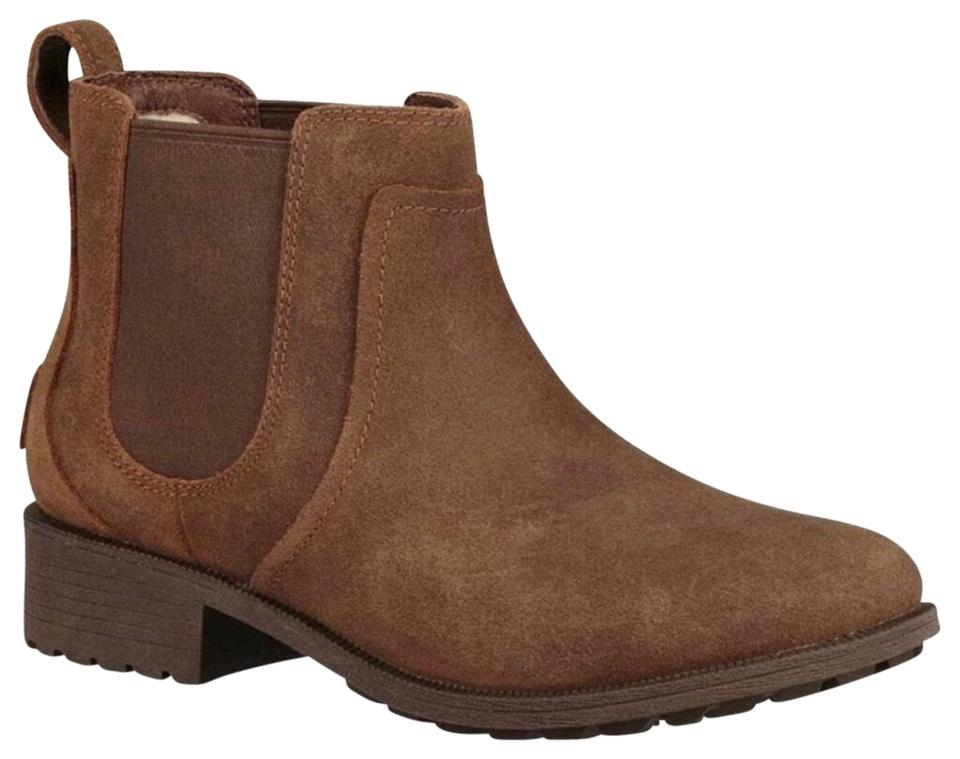 356725c71a9c UGG Australia Boots   Booties Up to 90% off at Tradesy