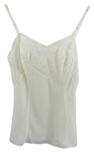 Lord & Taylor Top WHITE
