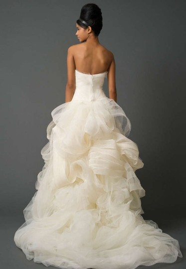 Vera Wang Gisele Wedding Dress