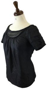 Collective Clothing Top black