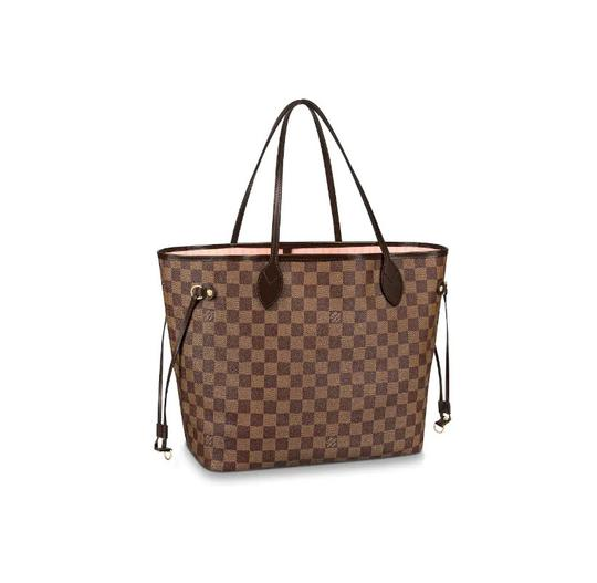 Louis Vuitton Tote in brown Image 2