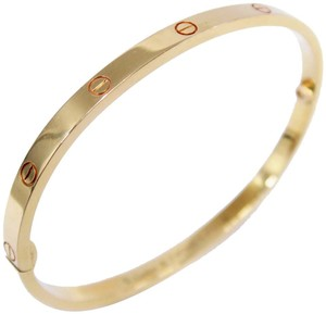 0dff31d242e Cartier Bracelets on Sale - Up to 70% off at Tradesy