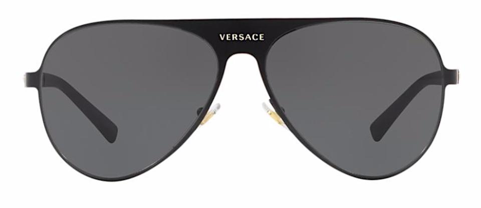 10545a18fc7 Versace New Aviator MOD 2189 142587 Free 3 Day Shipping Image 0 ...