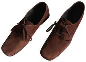 Rockport Brown Flats