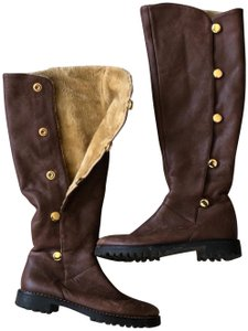 826213f0b32f MICHAEL Michael Kors Boots   Booties - Up to 90% off at Tradesy