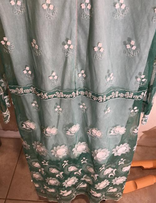 Burberry Dress Image 9