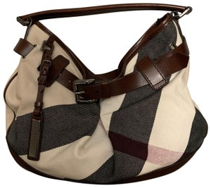 89de68118cb0 Burberry Hobo Bags - Up to 70% off at Tradesy (Page 3)