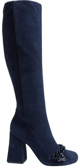 Preload https://img-static.tradesy.com/item/25180374/tory-burch-royal-navy-blue-addison-chain-trim-suede-bootsbooties-size-us-75-regular-m-b-0-1-540-540.jpg