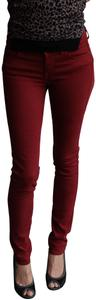 Rich & Skinny Fitted Skinny Jeans-Coated