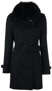 Burberry New Puffer Trench Coat