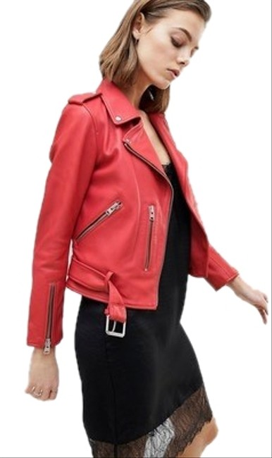 Item - Red Jacket Size 2 (XS)