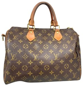 43c1d4b1fd0c Louis Vuitton Speedy Bags - Up to 70% off at Tradesy