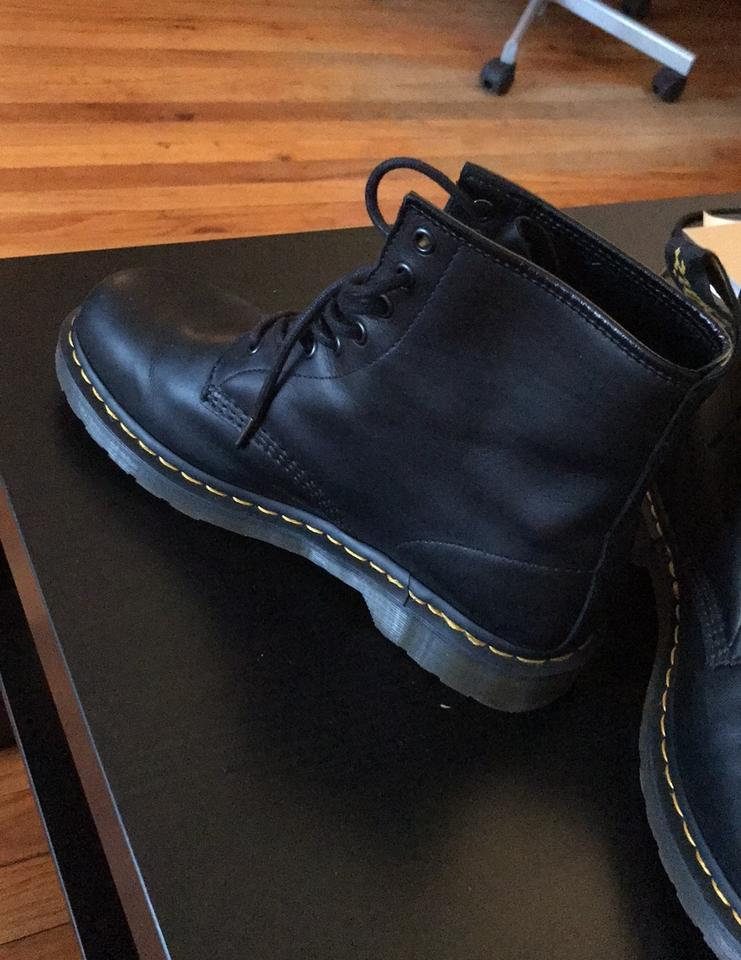 032d0e0922c Dr. Martens Black 1460 Forlife Boots/Booties Size US 11 Regular (M, B) -  Tradesy