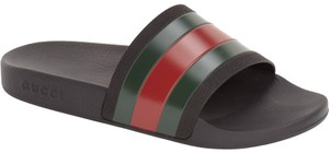 5cecaa0131e5b6 Gucci Sandals - Up to 70% off at Tradesy