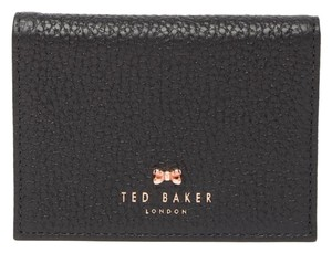 b724f8ce03ea Black Ted Baker Wallets - Up to 70% off at Tradesy