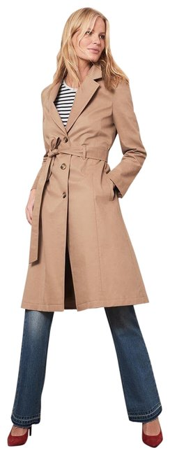 ANINE BING Trench Coat Image 0