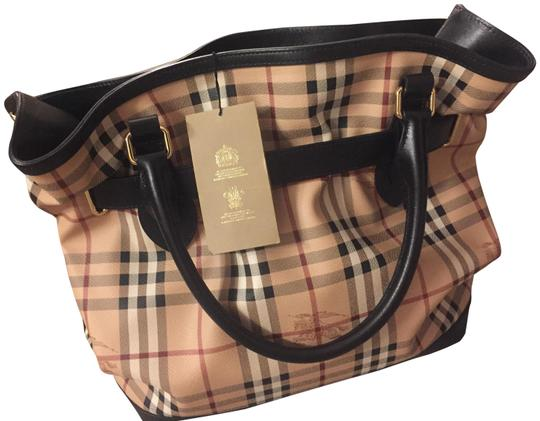 Burberry Tote in black Image 0