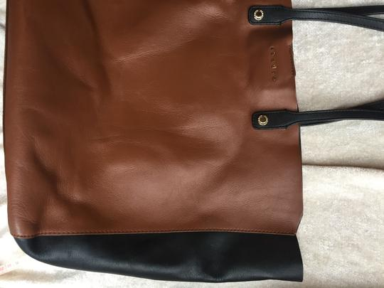 Sandro Tote in brown Image 3