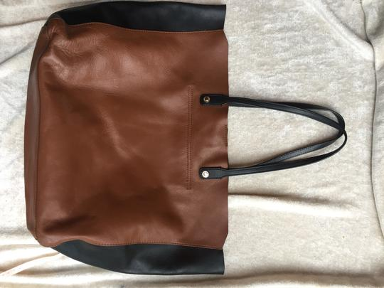 Sandro Tote in brown Image 5