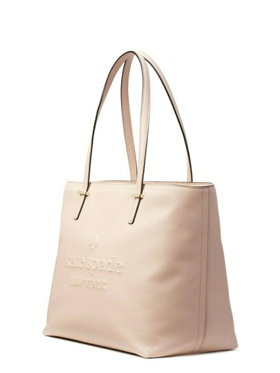 Kate Spade Tote in Warm Vellum Image 1