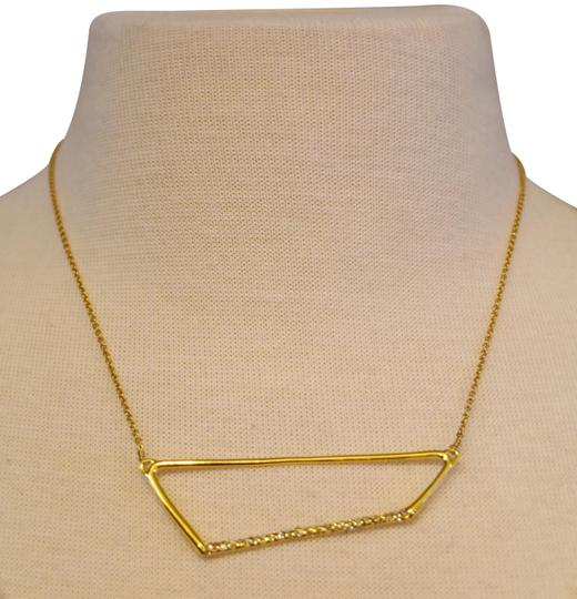 Preload https://img-static.tradesy.com/item/25184174/alexis-bittar-gold-and-crystal-necklace-0-2-540-540.jpg
