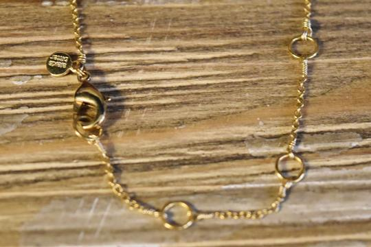 Alexis Bittar Alexis Bittar Gold & Crystal Necklace Image 7