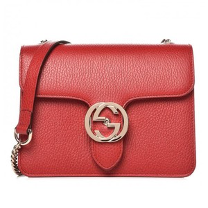 e580dc78741f Red Gucci Bags - Up to 90% off at Tradesy (Page 3)