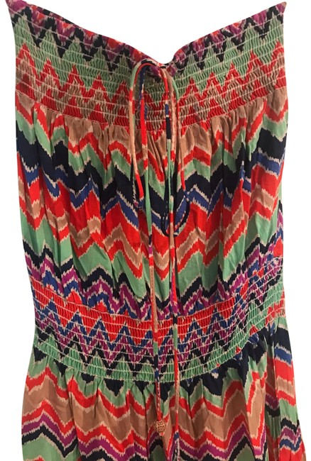 Preload https://img-static.tradesy.com/item/25184354/t-bags-los-angeles-red-green-purple-and-blue-strapless-long-casual-maxi-dress-size-8-m-0-1-650-650.jpg