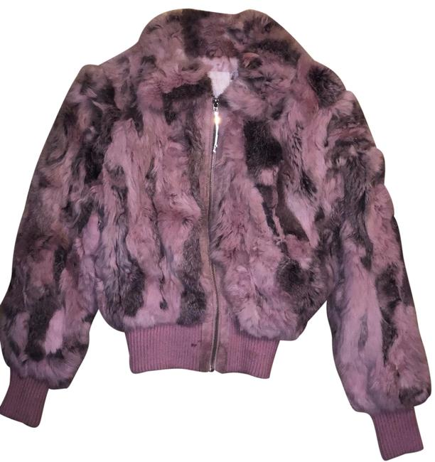 Preload https://img-static.tradesy.com/item/25184398/fashionette-style-boutique-mostly-pink-with-patches-of-grey-coat-size-0-xs-0-1-650-650.jpg