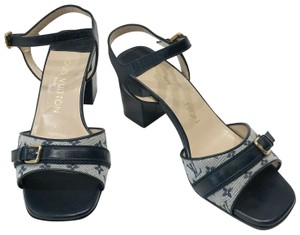 a2afe7418f4f Louis Vuitton Shoes on Sale - Up to 70% off at Tradesy