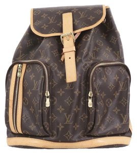 774c11e3fbfd Louis Vuitton Backpacks - Up to 70% off at Tradesy