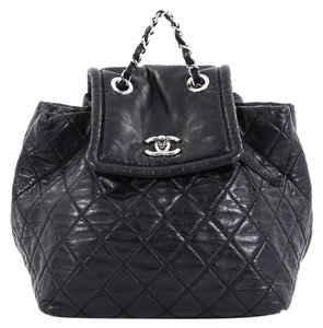4155768f6366 Chanel Backpacks on Sale - Up to 70% off at Tradesy