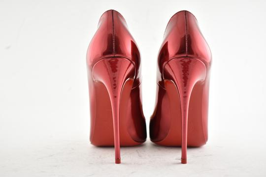 Christian Louboutin Sokate Kate Pigalle Stiletto Classic red Pumps Image 8